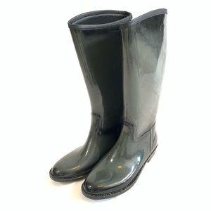 J.Crew Rain Boots